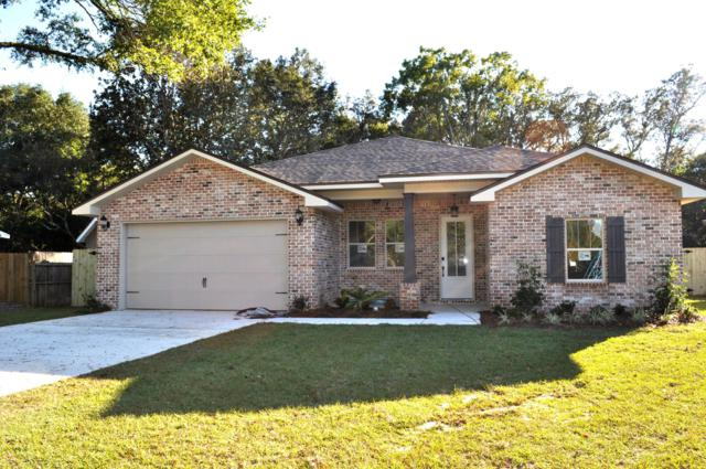 42 Okahatchee Circle, Fort Walton Beach, FL 32548 (MLS #811183) :: Classic Luxury Real Estate, LLC