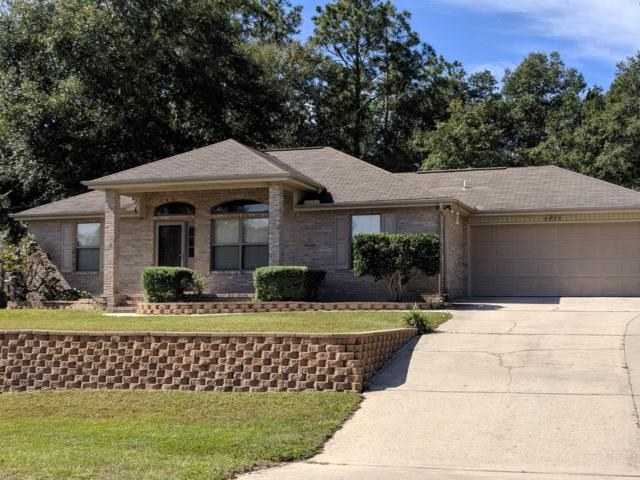 6475 Moonlight Lane, Crestview, FL 32539 (MLS #811194) :: Classic Luxury Real Estate, LLC