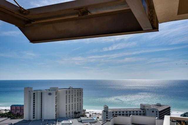 5000 S Sandestin Boulevard Unit 7901-03, Miramar Beach, FL 32550 (MLS #811199) :: Counts Real Estate Group