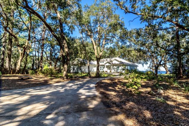 120 Garden Lane Drive, Santa Rosa Beach, FL 32459 (MLS #811201) :: Classic Luxury Real Estate, LLC