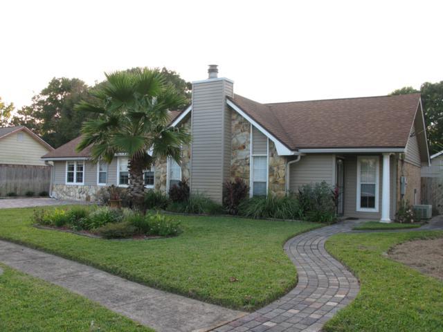 445 Fleshman Drive, Destin, FL 32541 (MLS #811204) :: Classic Luxury Real Estate, LLC