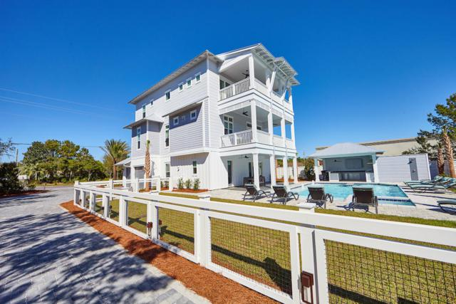 Lot 2 W Mary Street, Santa Rosa Beach, FL 32459 (MLS #811208) :: Classic Luxury Real Estate, LLC