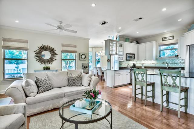 35 White Cliffs Drive, Santa Rosa Beach, FL 32459 (MLS #811213) :: Luxury Properties Real Estate
