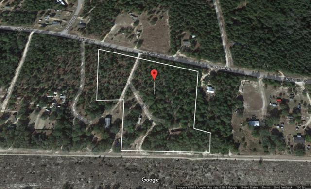 4020 E Rock Hill Road, Defuniak Springs, FL 32435 (MLS #811220) :: ResortQuest Real Estate