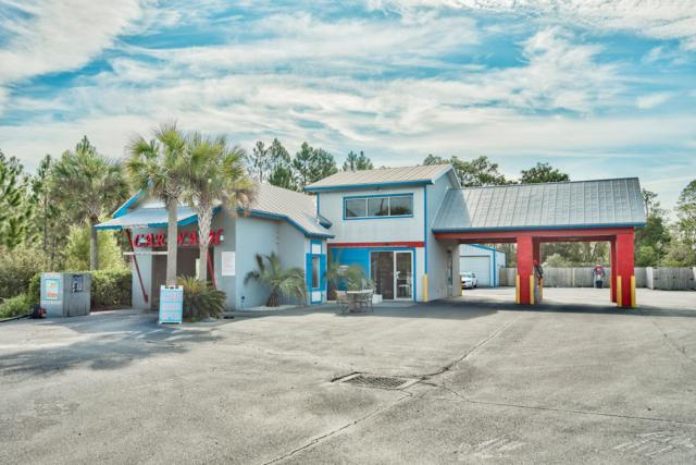 5707 W Us Highway 98, Santa Rosa Beach, FL 32459 (MLS #811225) :: Counts Real Estate Group