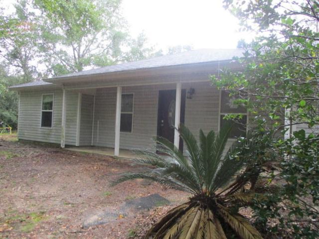 6602 Bill Lundy Road, Laurel Hill, FL 32567 (MLS #811231) :: ENGEL & VÖLKERS