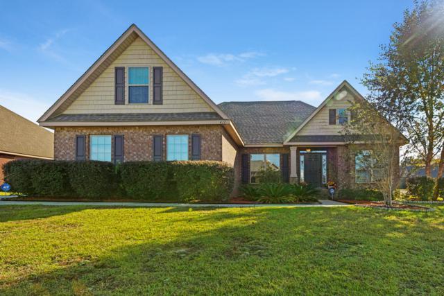 411 Pendo Place, Crestview, FL 32536 (MLS #811234) :: Classic Luxury Real Estate, LLC