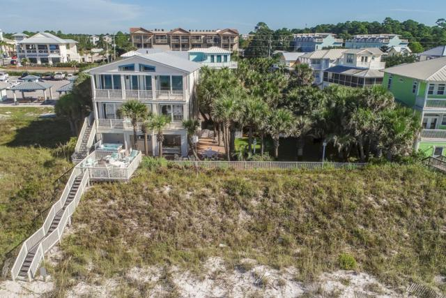 155 Seaward Drive, Santa Rosa Beach, FL 32459 (MLS #811250) :: Scenic Sotheby's International Realty