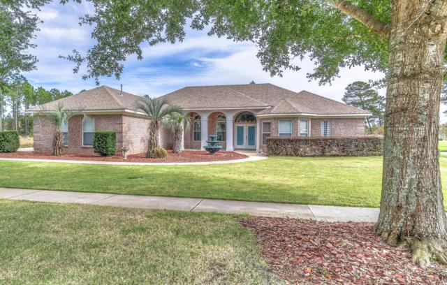538 W Club House Drive, Freeport, FL 32439 (MLS #811253) :: Classic Luxury Real Estate, LLC