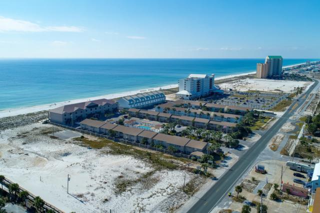 8443 Gulf Boulevard Apt C7, Navarre, FL 32566 (MLS #811270) :: ResortQuest Real Estate
