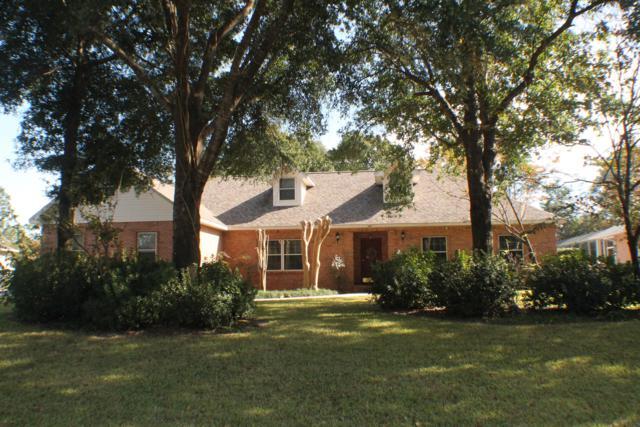 4693 Lovegrass Lane, Crestview, FL 32539 (MLS #811271) :: Classic Luxury Real Estate, LLC