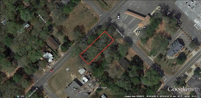 398 N Spring Street, Crestview, FL 32536 (MLS #811275) :: Classic Luxury Real Estate, LLC