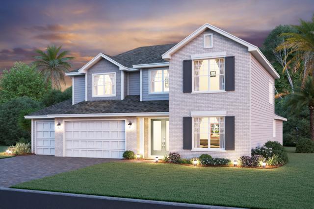 Lot 1 Pine Lake Drive, Santa Rosa Beach, FL 32459 (MLS #811291) :: Classic Luxury Real Estate, LLC