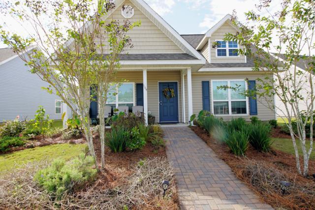 109 Lilly Bell Lane, Freeport, FL 32439 (MLS #811292) :: Classic Luxury Real Estate, LLC
