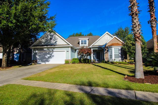 457 Symphony Way, Freeport, FL 32439 (MLS #811295) :: Classic Luxury Real Estate, LLC