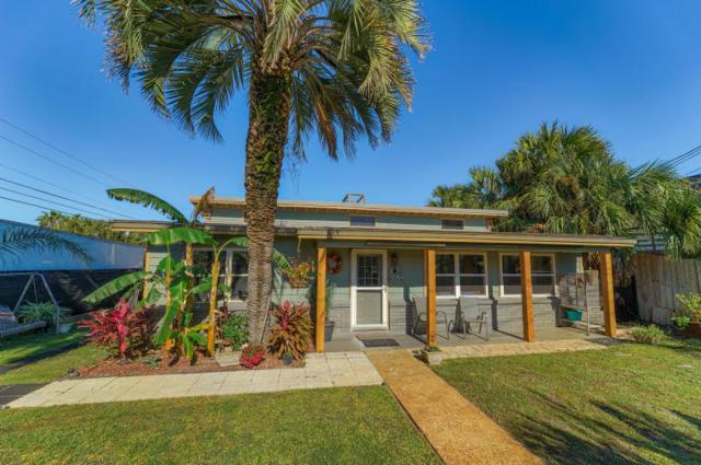 214 Gulf Lane, Panama City Beach, FL 32413 (MLS #811305) :: Classic Luxury Real Estate, LLC
