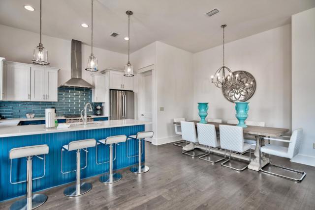 160 Woodward Drive, Santa Rosa Beach, FL 32459 (MLS #811313) :: Scenic Sotheby's International Realty