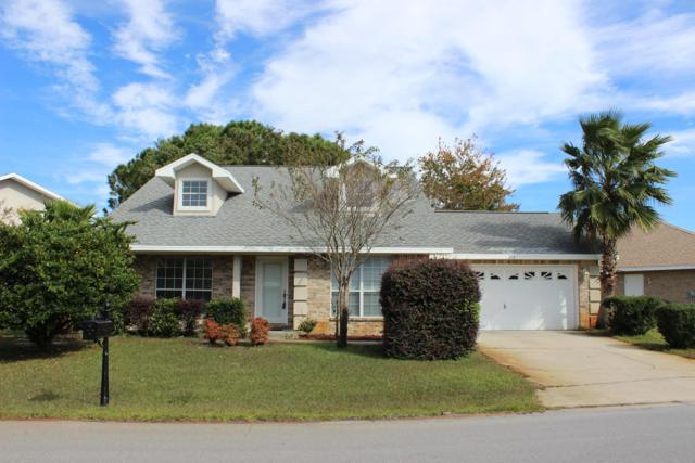 314 Wimico Circle, Destin, FL 32541 (MLS #811318) :: Classic Luxury Real Estate, LLC