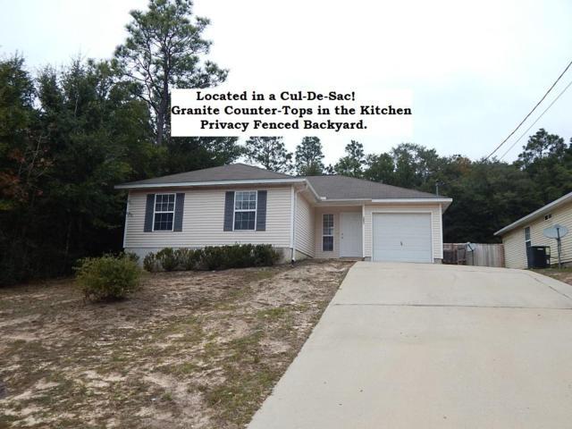 1251 Walter St Street, Crestview, FL 32536 (MLS #811323) :: Classic Luxury Real Estate, LLC