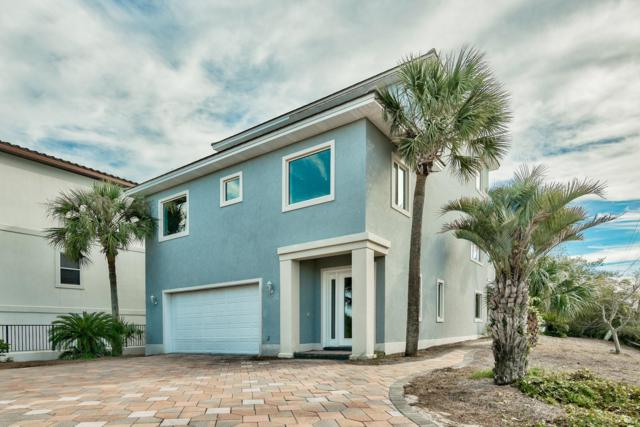 12 Spyglass Drive, Miramar Beach, FL 32550 (MLS #811325) :: Classic Luxury Real Estate, LLC
