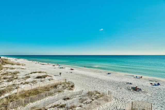 2075 Scenic Gulf Drive Unit 16, Miramar Beach, FL 32550 (MLS #811327) :: Keller Williams Realty Emerald Coast
