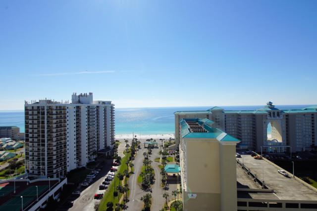 112 Seascape Drive #1609, Miramar Beach, FL 32550 (MLS #811330) :: Classic Luxury Real Estate, LLC
