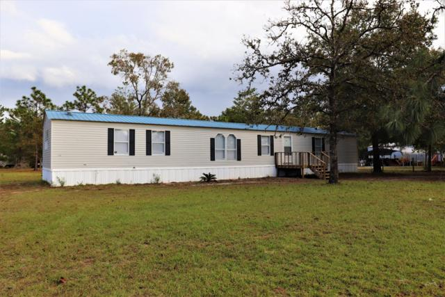120 E Picasso Circle, Defuniak Springs, FL 32433 (MLS #811335) :: ResortQuest Real Estate