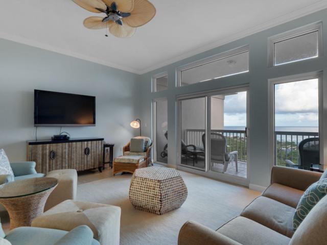 515 Topsl Beach Boulevard Unit 1111, Miramar Beach, FL 32550 (MLS #811337) :: Levin Rinke Realty