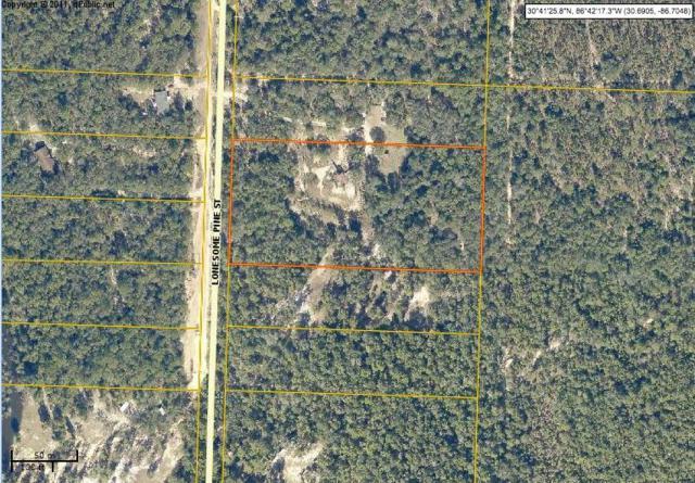 1045 Lonesome Pine Street, Holt, FL 32564 (MLS #811343) :: CENTURY 21 Coast Properties