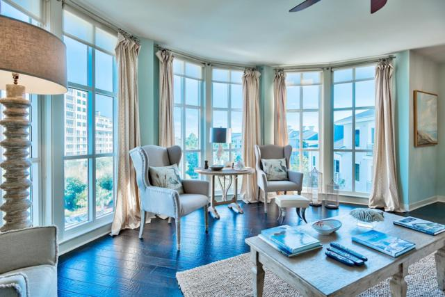 9700 Grand Sandestin #4513, Sandestin, FL 32541 (MLS #811346) :: The Beach Group