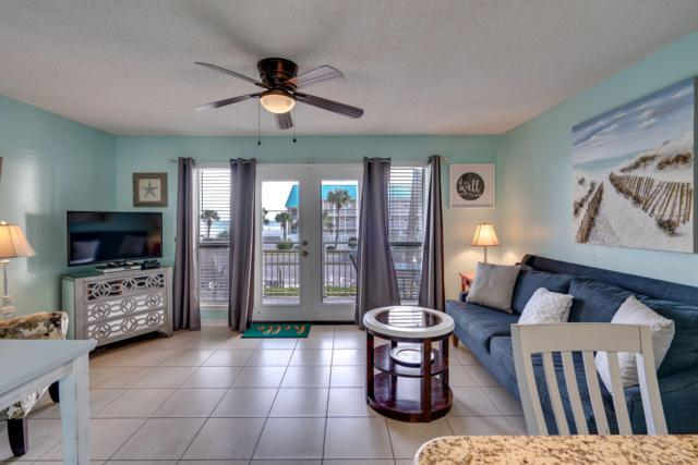 3191 Scenic Hwy 98 #204, Destin, FL 32541 (MLS #811366) :: Classic Luxury Real Estate, LLC