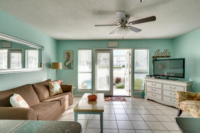 3191 Scenic Hwy 98 #108, Destin, FL 32541 (MLS #811367) :: Keller Williams Emerald Coast
