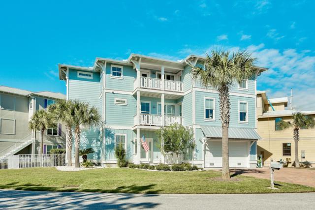 123 S Cypress Breeze Boulevard, Santa Rosa Beach, FL 32459 (MLS #811373) :: Luxury Properties Real Estate