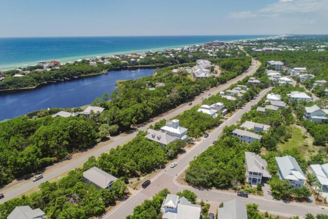 Lot 80 Bentley Lane, Santa Rosa Beach, FL 32459 (MLS #811380) :: Berkshire Hathaway HomeServices PenFed Realty
