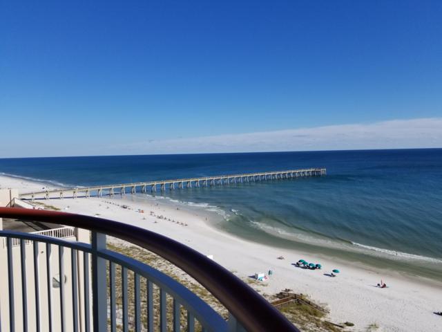 8515 Gulf Boulevard E-12B, Navarre, FL 32566 (MLS #811385) :: Coast Properties