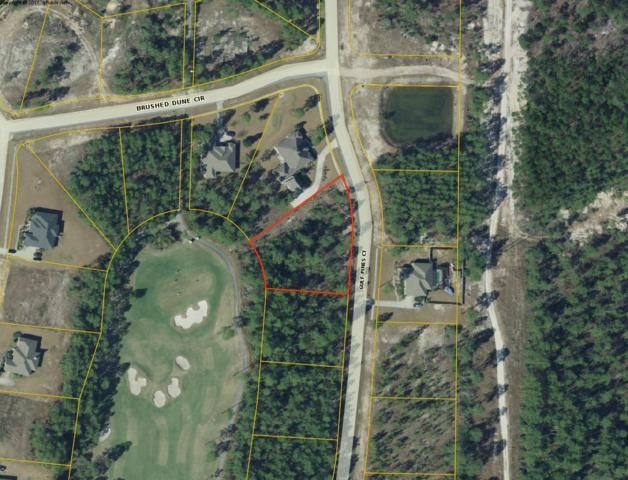 LOT 3 Gulf Pines Court, Freeport, FL 32439 (MLS #811400) :: Counts Real Estate Group