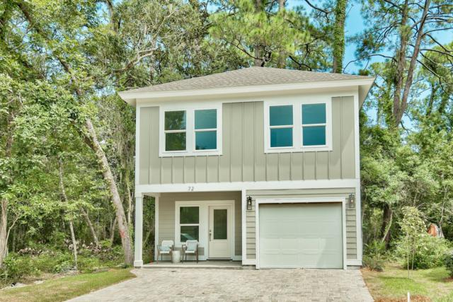 72 Rearden Way, Santa Rosa Beach, FL 32459 (MLS #811403) :: Classic Luxury Real Estate, LLC
