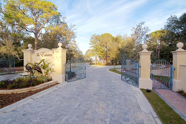 4140 Belcourt Drive, Destin, FL 32541 (MLS #811408) :: ResortQuest Real Estate