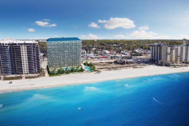 6161 Thomas Drive #215, Panama City Beach, FL 32413 (MLS #811427) :: The Premier Property Group