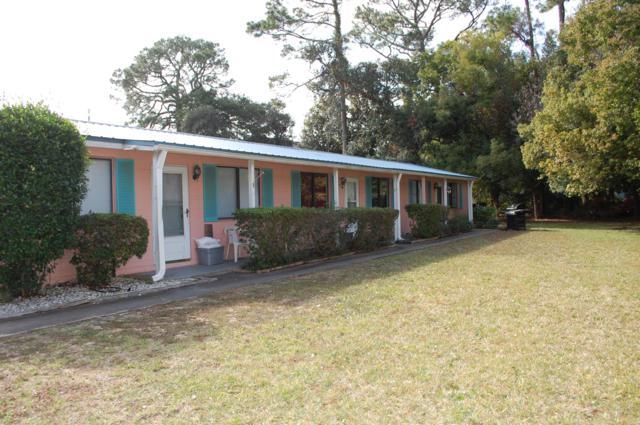114 SE Alder Avenue, Fort Walton Beach, FL 32548 (MLS #811438) :: Classic Luxury Real Estate, LLC