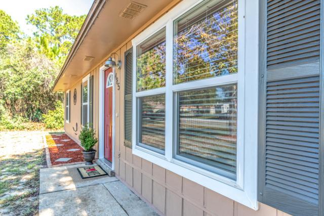 485 Woodfern Avenue, Mary Esther, FL 32569 (MLS #811439) :: Classic Luxury Real Estate, LLC