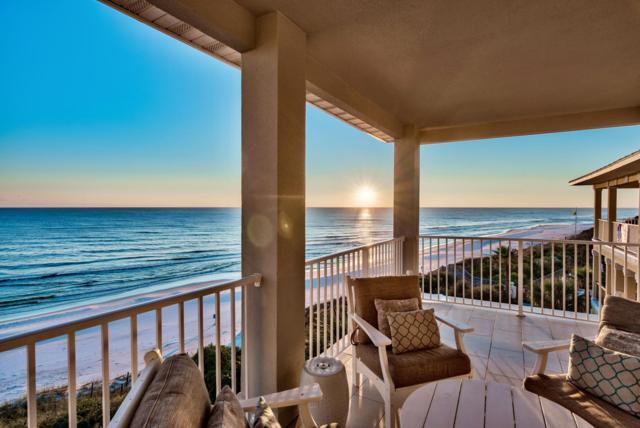 4192 E E Co Highway 30A 2E, Santa Rosa Beach, FL 32459 (MLS #811467) :: 30A Real Estate Sales