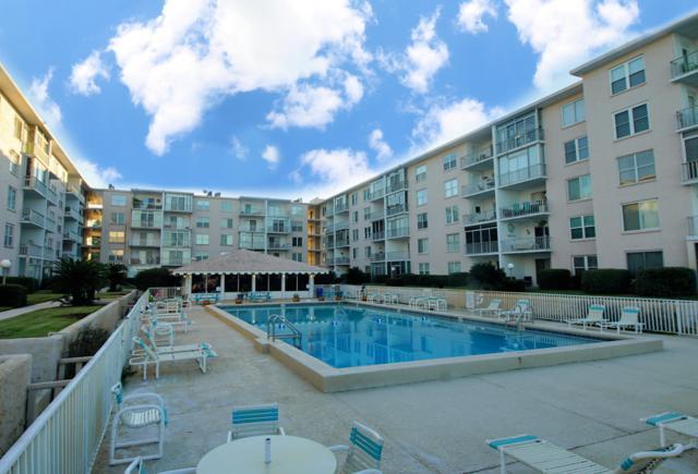 3857 Indian Trail Unit 506, Destin, FL 32541 (MLS #811468) :: Classic Luxury Real Estate, LLC