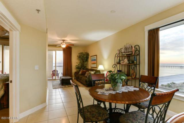 11807 Front Beach Road # 1-701, Panama City Beach, FL 32407 (MLS #811471) :: Classic Luxury Real Estate, LLC