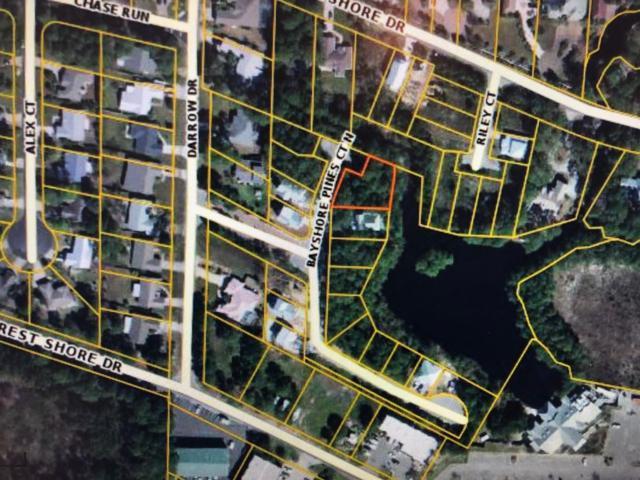 Lot 12 N Bayshore Pines Court, Miramar Beach, FL 32550 (MLS #811476) :: Classic Luxury Real Estate, LLC