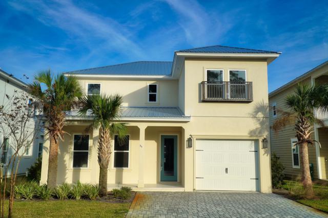 34 Lakeland Drive, Miramar Beach, FL 32550 (MLS #811489) :: Classic Luxury Real Estate, LLC