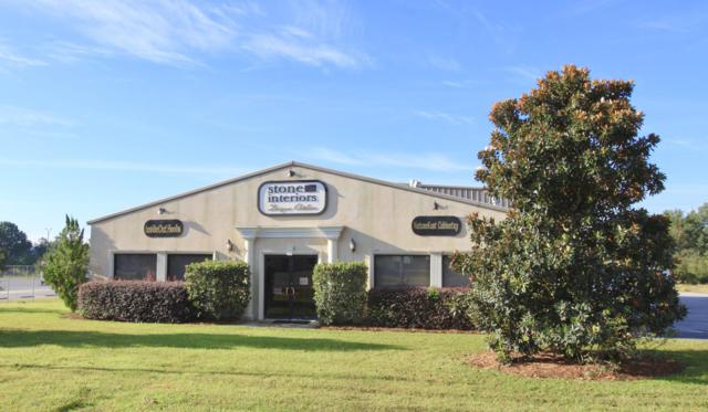 210 Bulldog Road, Freeport, FL 32439 (MLS #811490) :: Classic Luxury Real Estate, LLC