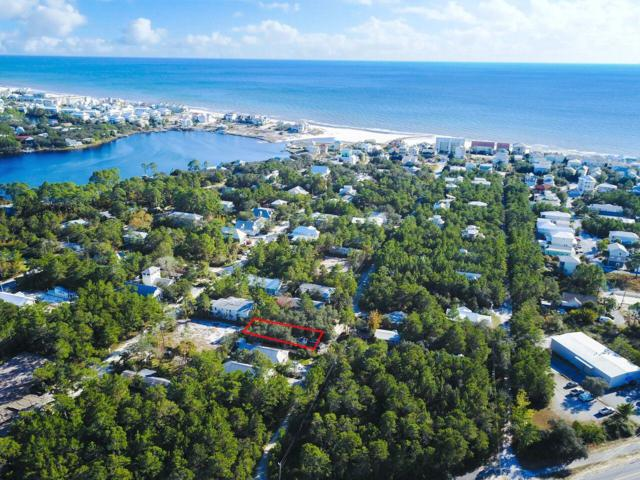 59 Williams Street, Santa Rosa Beach, FL 32459 (MLS #811491) :: ResortQuest Real Estate