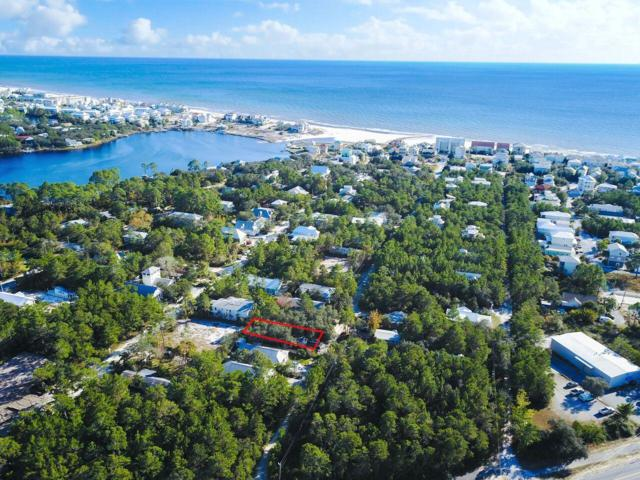 59 Wiliams Street, Santa Rosa Beach, FL 32459 (MLS #811492) :: ResortQuest Real Estate