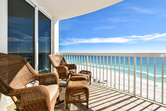 15200 Emerald Coast Parkway #1107, Destin, FL 32541 (MLS #811495) :: Classic Luxury Real Estate, LLC